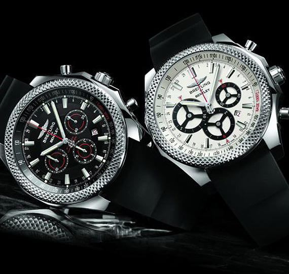 Swiss Breitling Bentley Replica Watches