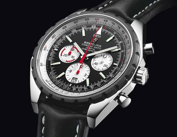 Swiss Breitling Chrono-Matic Replica Watches