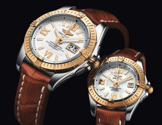 Swiss Breitling Cockpit Replica Watches