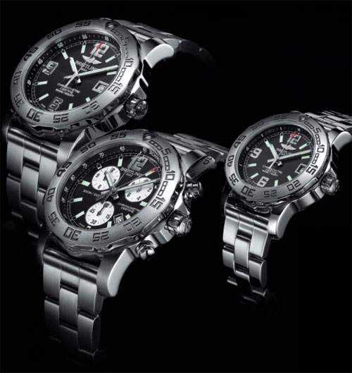 Swiss Breitling Colt Replica Watches