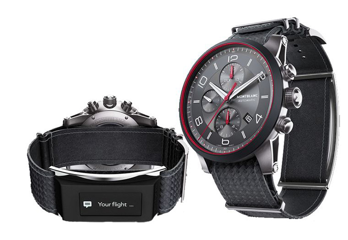 Swiss MontBlanc Replica Watches