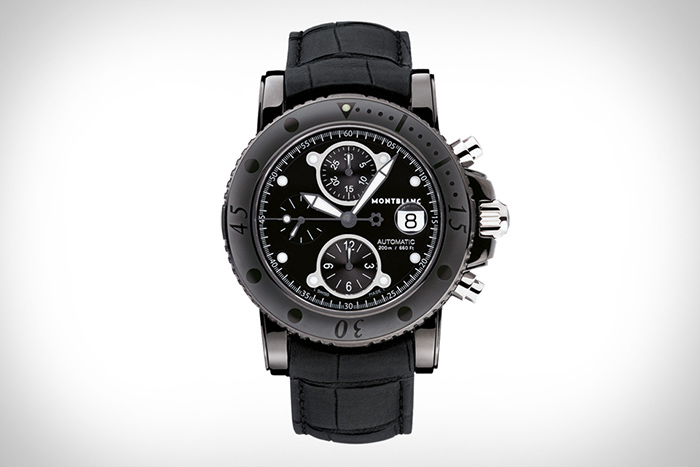 Swiss MontBlanc Sport Replica Watches