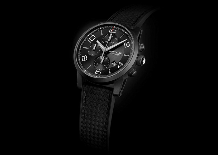Swiss MontBlanc Timewalker Replica Watches