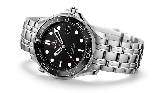 Swiss Omega Seamaster 300M Replica Watches