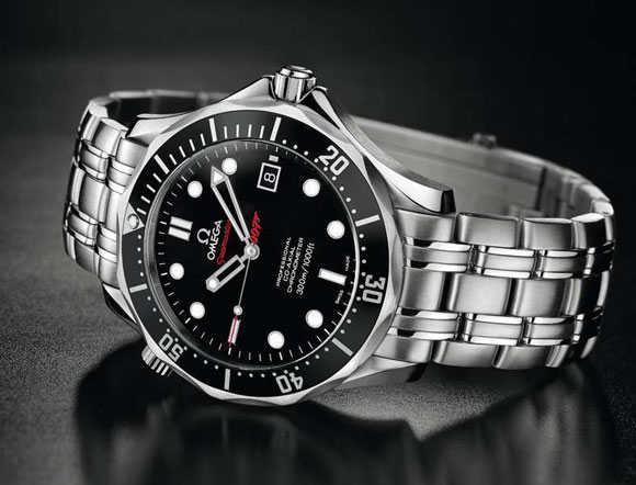 Swiss Omega Seamaster Replica Watches